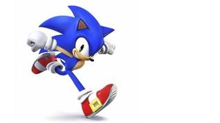 Kilat Biru dalam Penampakan Perdana 'Sonic the Hedgehog'