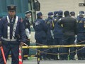 VIDEO: Penembakan Markas Pro-Korut di Tokyo