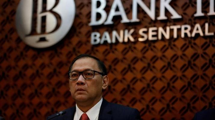 Gubernur Bank Indonesia (BI) Agus Martowardojo berbicara soal sosok Perry Warjiyo yang akan meneruskannya sebagai pimpinan di BI.