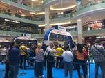 Padat Pengunjung, Promo Singapore Airline Mulai Rp 900 Ribu