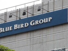 Sumitomo Masuk, Ini Siasat Blue Bird Berbisnis Transportasi