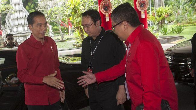Pemilu 2024, PDIP Disebut Butuh Tokoh Seperti Jokowi