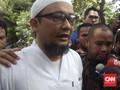 Novel Baswedan Minta Jokowi Bentuk TGPF Penyiraman Air Keras