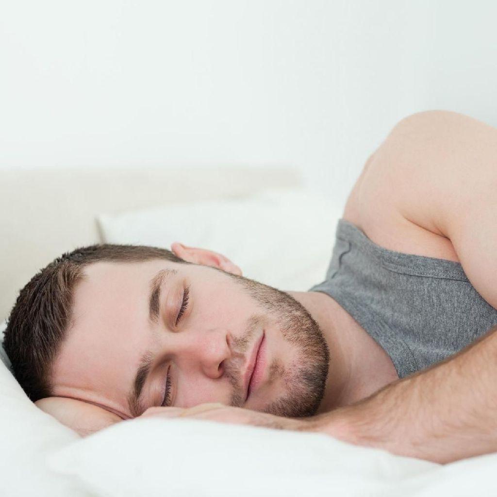 Supaya Nyenyak, Jangan Lakukan 5 Hal Ini Sebelum Tidur