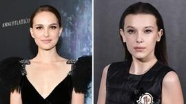 Millie Bobby Brown Disebut Mirip Natalie Portman