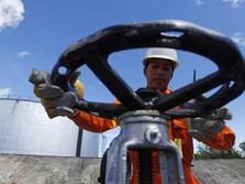 Saham Energi di Asia Naik Mengikuti Harga Minyak