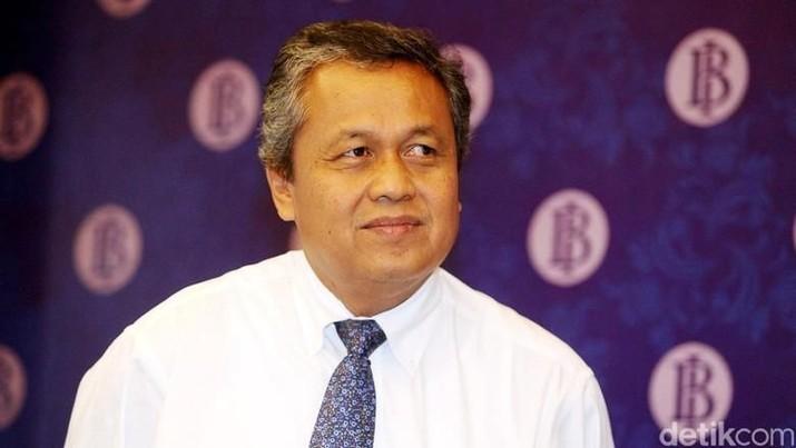 Bank Indonesia (BI) kembali menurunkan suku bunga acuannya atau BI 7-Day RR sebesar 25 bps.