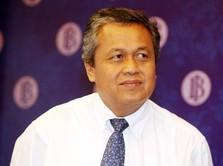 Tenangkan Pasar, Gubernur BI: Dampak Corona ke RI Rendah