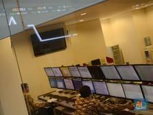 Saham Bank Mega Melesat Dekati Batas Atas Auto Rejection