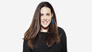 Mary Katrantzou: Saya Menantang Diri Lampaui Batas Imajinasi