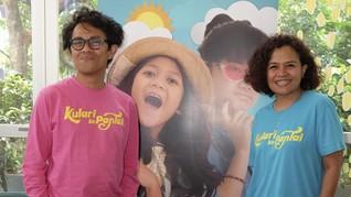 Mira Lesmana Prihatin Indonesia Kekurangan Film Anak-anak