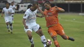 Live Streaming Borneo FC vs Mitra Kukar