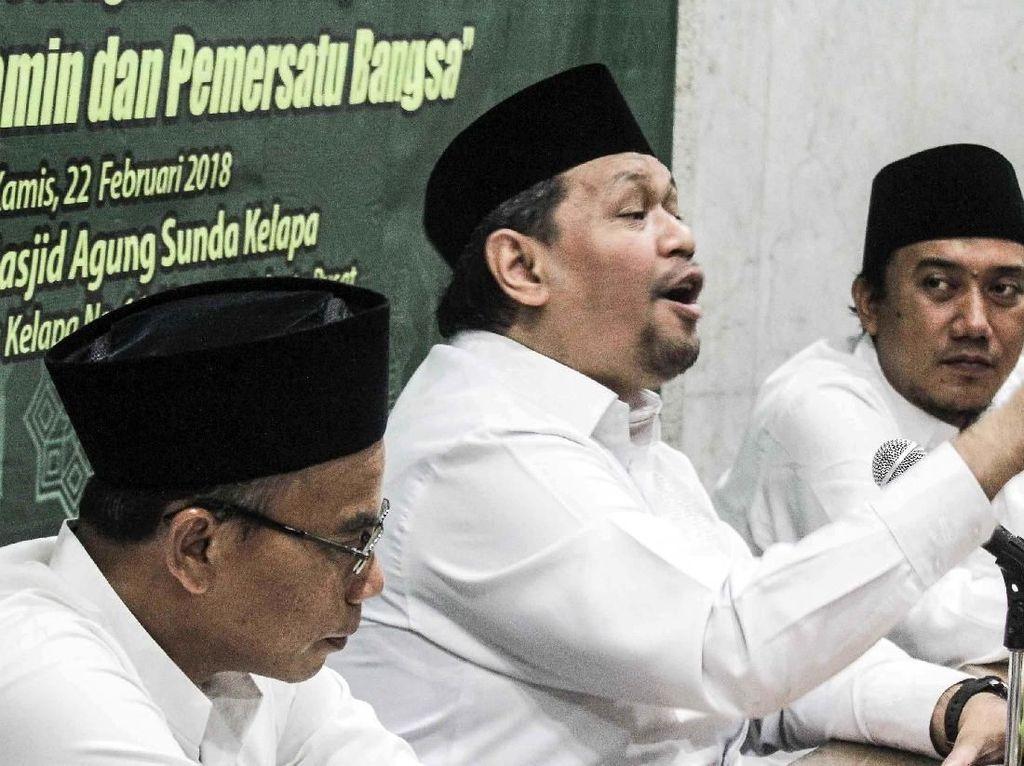 Ketika Takmir Masjid Tingkatkan Kemampuan