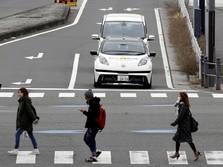 Hyundai Hati-hati Kembangkan Mobil Tanpa Sopir