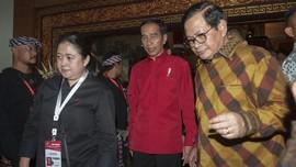 Jokowi Capres, Kader PDIP Daerah Siapkan Pemenangan