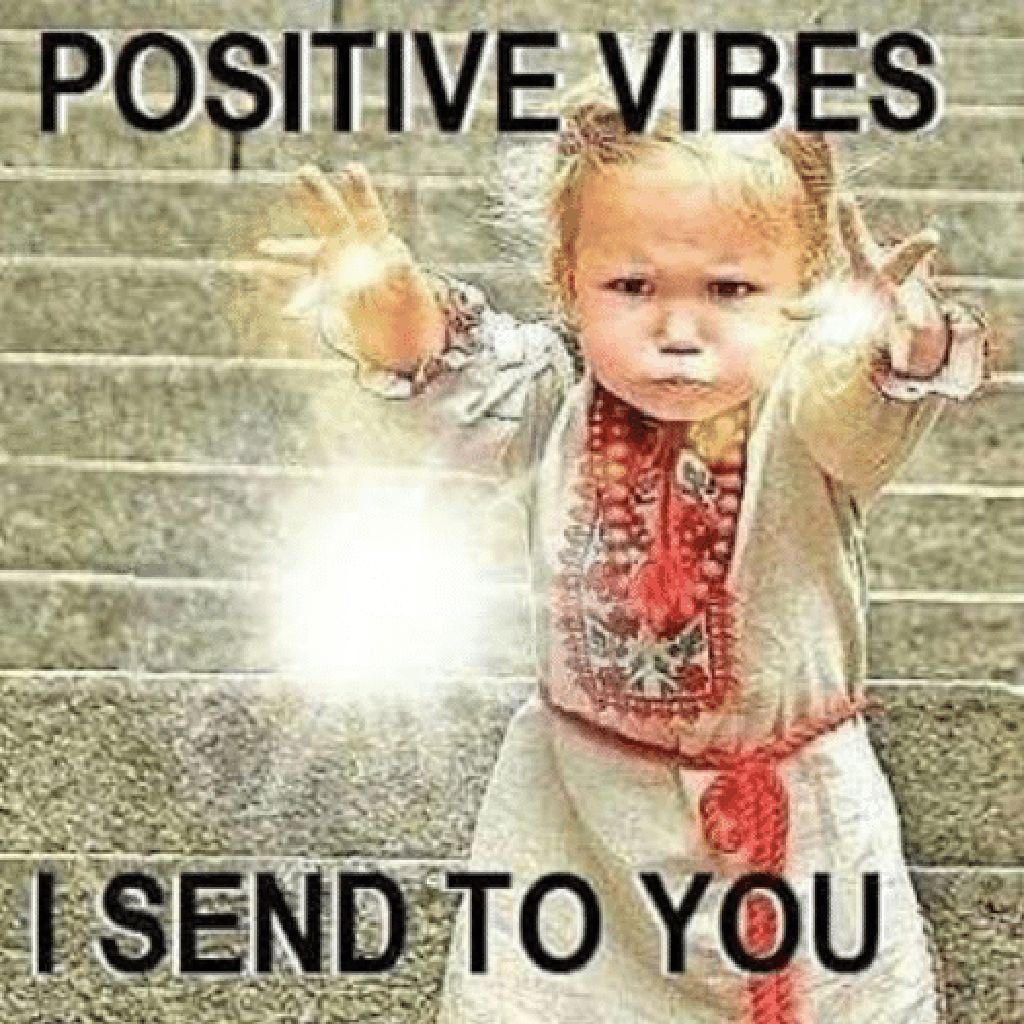 Kumpulan Meme Kocak Anti Negative Vibes, Ayo Semangat!