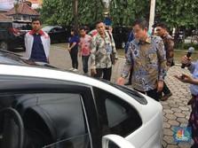 Juru Selamat RI dari Jeratan Impor BBM: Mobil Listrik!
