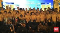 Bhayangkara Bidik Dua Pemain Baru untuk Liga 1 2018