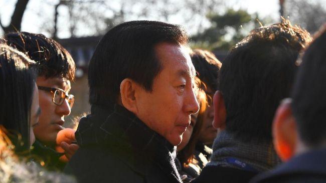 Politikus Korsel Minta Pemimpin Delegasi Korut Dieksekusi