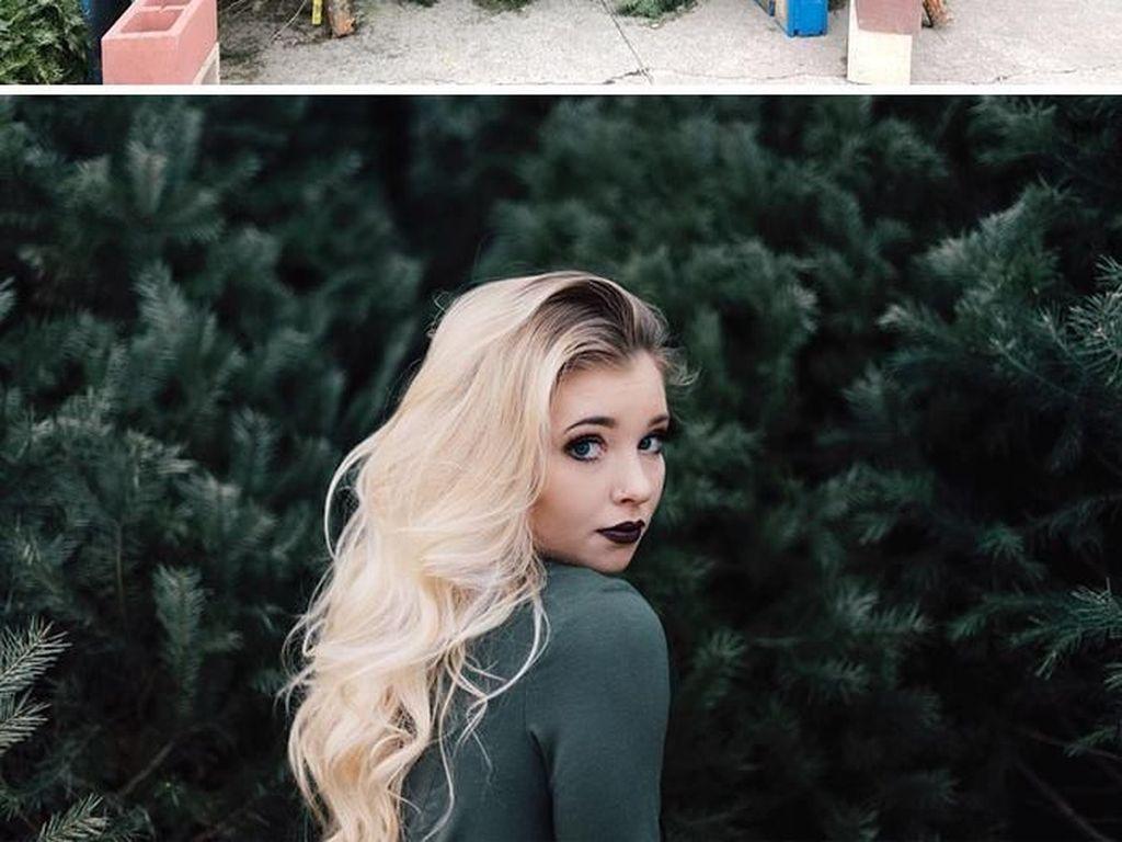 Viral, 13 Foto Keren yang Ternyata Berlokasi di Tempat-tempat Biasa