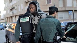 Semedo Ditangkap atas Dugaan Percobaan Pembunuhan