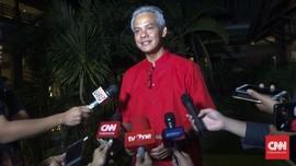 PDIP Harap Ahok Bergabung ke Gerbong Jokowi-Ma'ruf