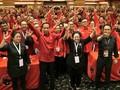 Puan Maharani Sebut PDIP Sudah Kantongi Nama Cawapres Jokowi