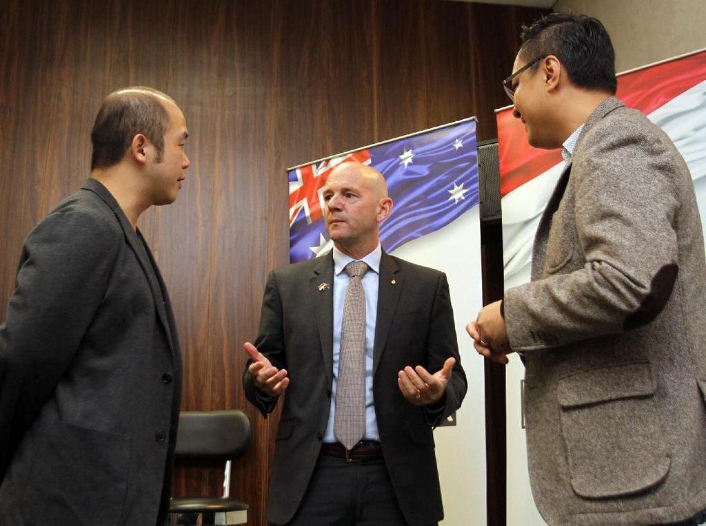 Kerjasama Bisnis Fintech Dalam Negeri