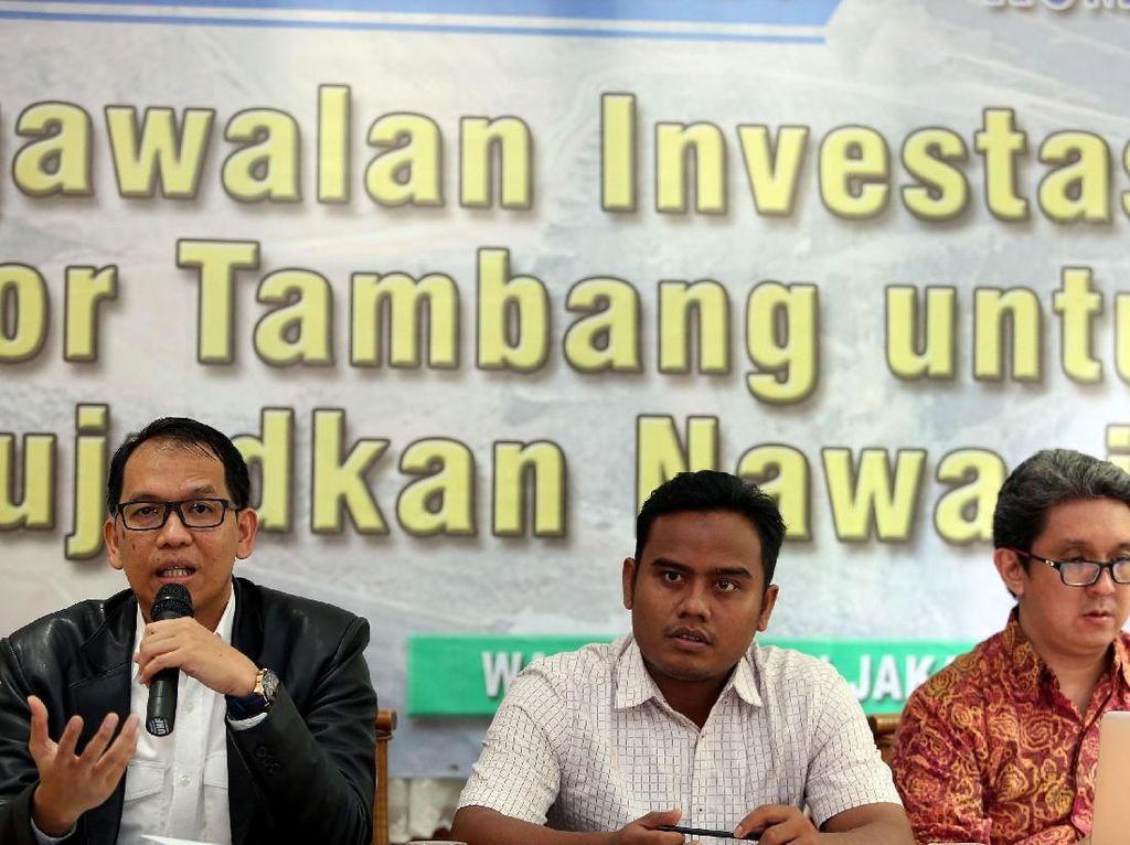 Diskusi tersebut bertujuan membangun dukungan publik dan stakeholder nasional tentang komitmen negara untuk mengawal dan menjaga investasi, terutama investasi domestik, agar dapat berproduksi secara optimal dan tidak mendapat gangguan.