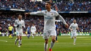 Ronaldo Pergi, Jumlah Penonton di Markas Madrid Anjlok