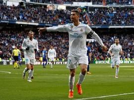 Trio BBC Borong Gol Kemenangan Madrid atas Alaves 4-0