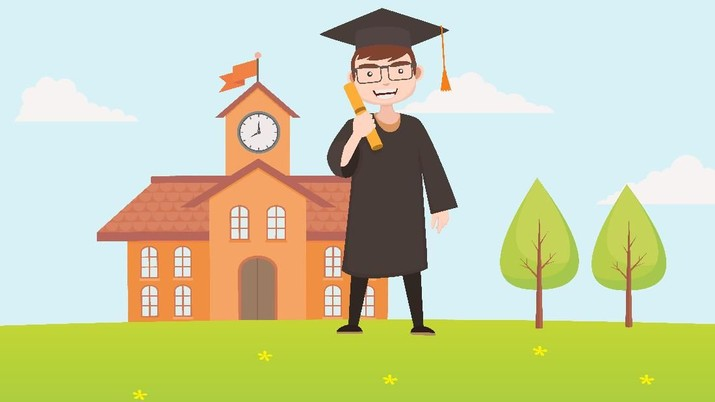 Ini Bahayanya Jika Tidak Hati-Hati Mengambil Student Loan