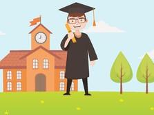 Bank di RI Sudah Punya 'Student Loan', Bentuknya KTA