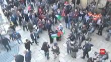 VIDEO: Kedutaan AS Pindah ke Yerusalem pada HUT Israel Mei