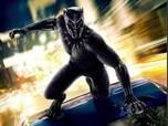 Raup Rp 17 T, Black Panther Masuk 10 Film Terlaris Dunia