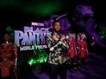 Penjualan Tiket Black Panther Tembus Rp 13,7 Triliun
