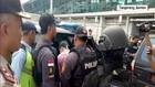 Tersangka Asal Taiwan Pembawa Sabu Tiba di Jakarta