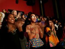 Penonton Film Nasional Capai 42,7 Juta Penonton di 2017
