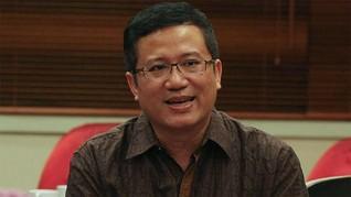 Demokrat Anggap Wajar PDIP Usung Jokowi di Pilpres