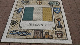 Olahraga Tradisional Irlandia Jadi Warisan Budaya Dunia
