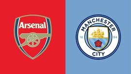 LIVE: Arsenal vs Manchester City