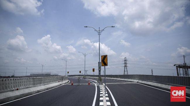 Pemprov DKI Siapkan Rp281,4 Miliar Bangun Tiga Flyover 2019