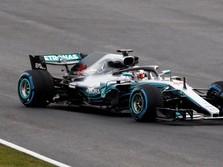 Duh! Kabut Asap Sampai Ke Singapura, Ancam GP Formula 1