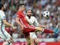 Jadwal Lengkap Semifinal Liga Champions