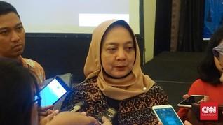 Jokowi Tunjuk Lana Soelistianingsih Jadi Kepala LPS