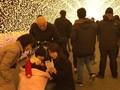 VIDEO: Terpukau Indahnya Festival Cahaya di Nabano No Sato