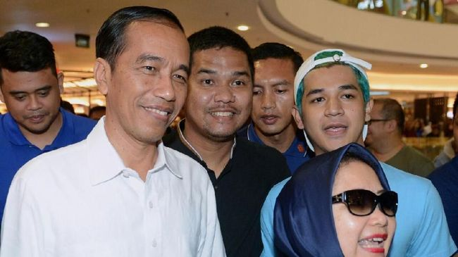 Berkas Perkara Pemuda Pengancam Jokowi Dinyatakan Lengkap