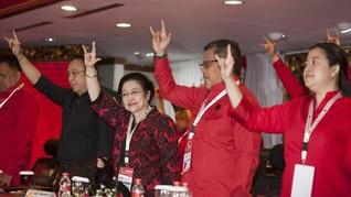 Putra Megawati Minta Kader PDIP Tak Reaksioner atas Berita
