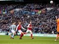 Babak I: Manchester City Unggul 1-0 atas Arsenal
