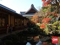 Menjelajahi Tempat Bersejarah di Matsuyama